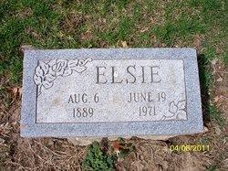 Elsie May <i>Austin</i> Ashbaugh