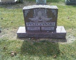 Stanislawa Stella <i>Siwiak</i> Pyszczynski