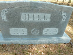 Ruth <i>Turnage</i> Hill