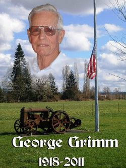 George Jensen Grimm