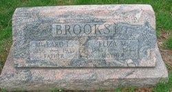 Eliza M Brooks