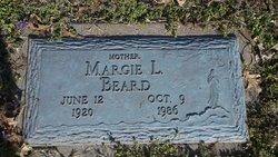 Margie L Beard
