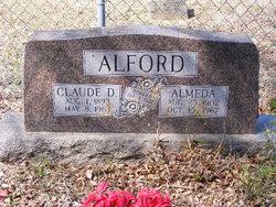 Almeda Alford