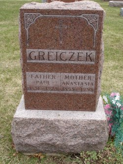 Paul Greiczek
