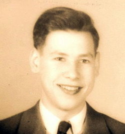 Raymond George Ray Bogowitz