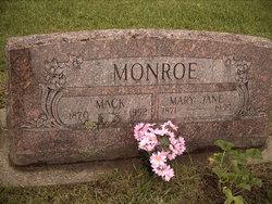 Ancel Mack Monroe