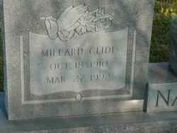 Millard Clide Nance