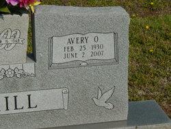 Avery O. Hill