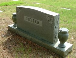 Robert Tuggler Cotter