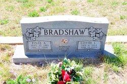 Finis A. Bradshaw