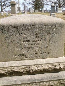 John Alden