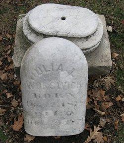 Julia Louise Worswick