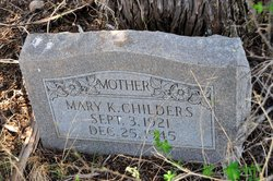 Mary K. Childers