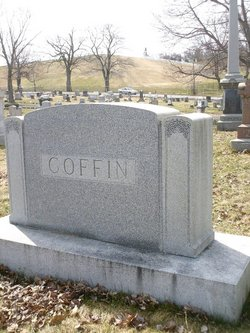 Celia I <i>Foster</i> Coffin
