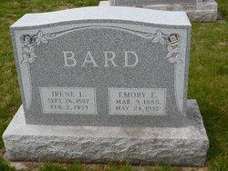 Irene L. <i>Barton</i> Bard