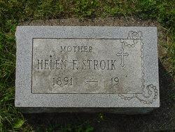 Helen Frances <i>Gorski</i> Stroik