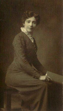 Ida Belle <i>Totman</i> Chandler