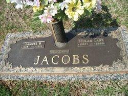 Beulah <i>Lane</i> Jacobs