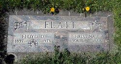 Floyd Davidson Flatt