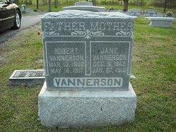 Robert Vannerson