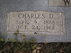 Charles Dudley Wiley