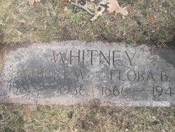 Herbert W. Whitney