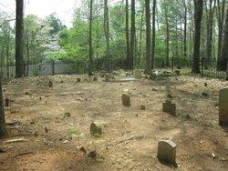 Lanier-Bankston Cemetery