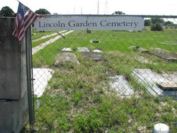 Lakeside Historical Cemetery
