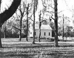 Cattle Creek Cemetery