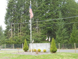 Oakville Pioneer Cemetery