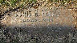 Doris <i>Coe</i> Ferris