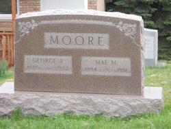 George Trueman Moore