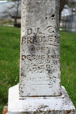 Drury Lacey Bradley, I