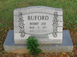 Bobby Joe Buford