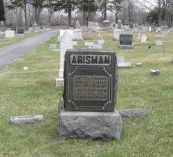 Emma B. Arisman
