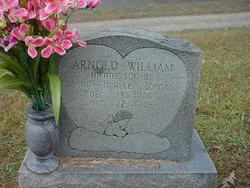 Arnold William Ledford