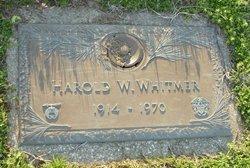 Harold Woodrow Whitmer