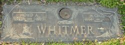 Howd Allen Whitmer