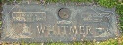 Mary Cecil Whitmer