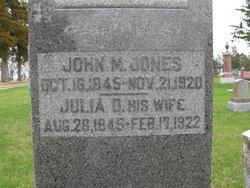 John McGuire Jones