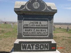 Jacob G. Watson
