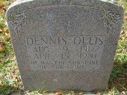 Dennis Ollis
