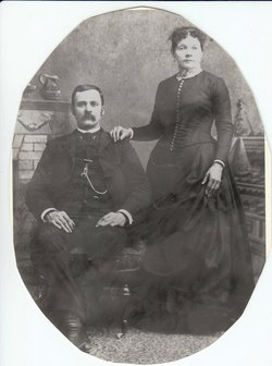 Margaret <i>Boughner</i> Sutton