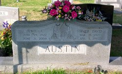 Jewel Delphia-Jane <i>Austin</i> Austin