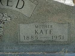 Kate <i>Jennings</i> Allred