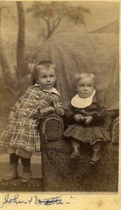 Elizabeth C <i>Blackwell</i> Hinote