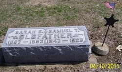 Samuel T. Oldfather