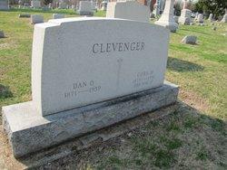 Daniel Oren D.O. Clevenger