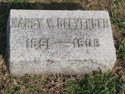 Nancy <i>Simmons</i> Clevenger