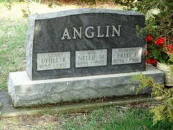 Nellie M Anglin